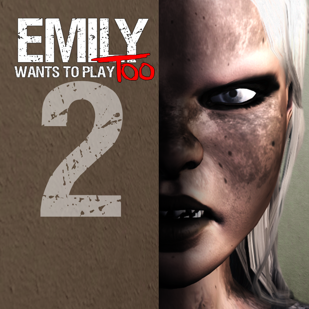 Emily Wants to Play Too Box Art